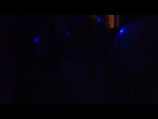 "NYCTEA - "" B▲N G I N ' ! Safe'n'Sound feat. Pavel Dovgal (UA) "" 01.10.2011 - ATELIER BAR"