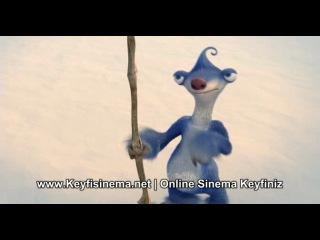 Buz Çağı Bir Yılbaşı Macerası Tek Part İzle Full İzle