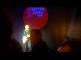 Петр Николаевич Мамонов в клубе Mezzo Forte 13 января 2012 года